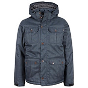 Vans Mixter II Jacket Winter 2013